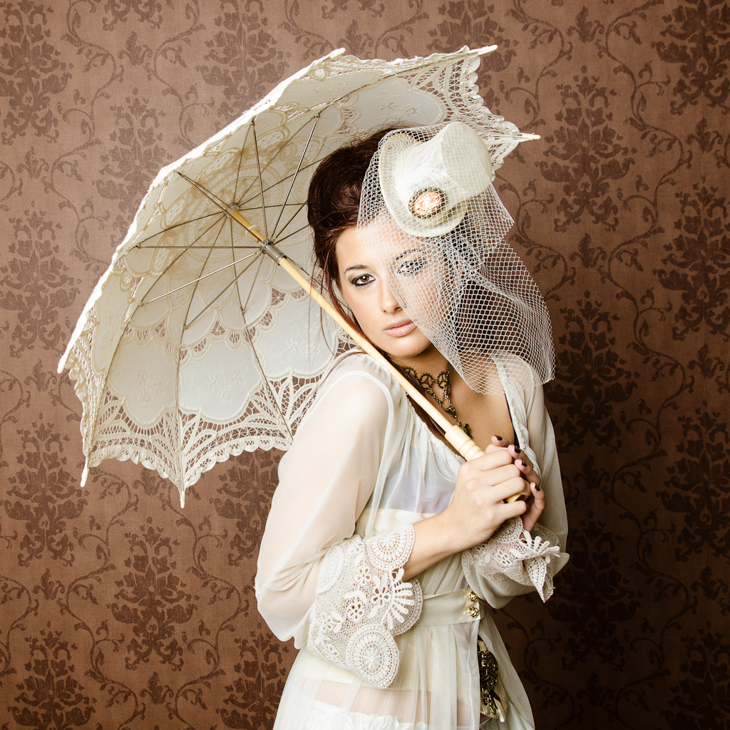 Photograph Steampunk chic by Pau Bartrina on 500px