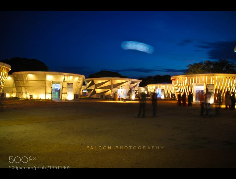 Photograph Full view indo-german by Falcon Fotography on 500px