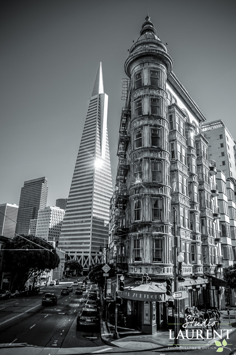 Photograph Old and New by Studio Laurent on 500px