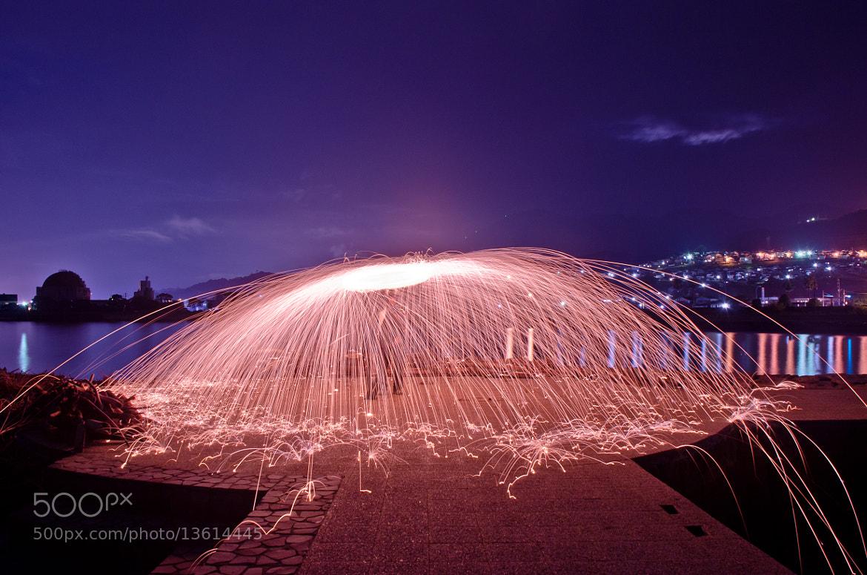 Photograph FIRE HUT by Anish Adhikari on 500px