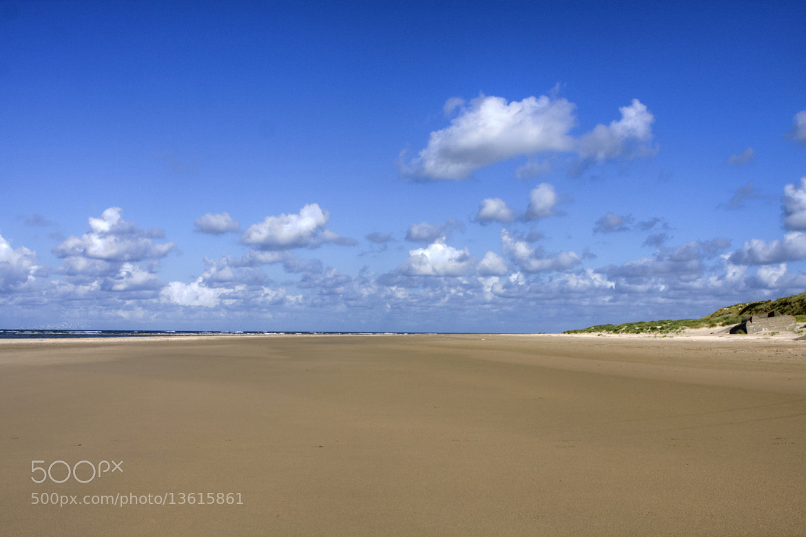 Photograph Beach by Carsten Krause on 500px