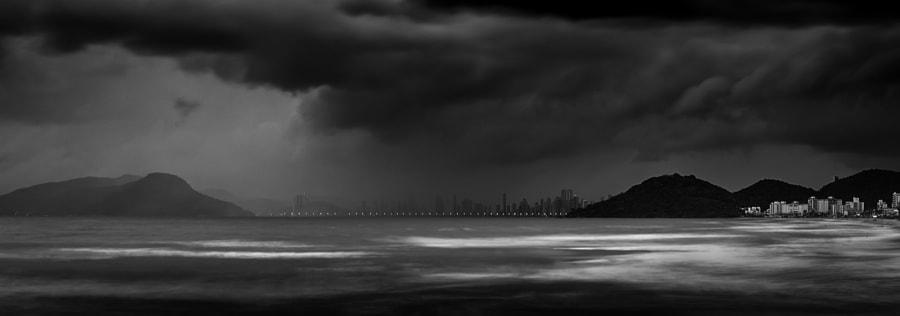 Stormy Weather II