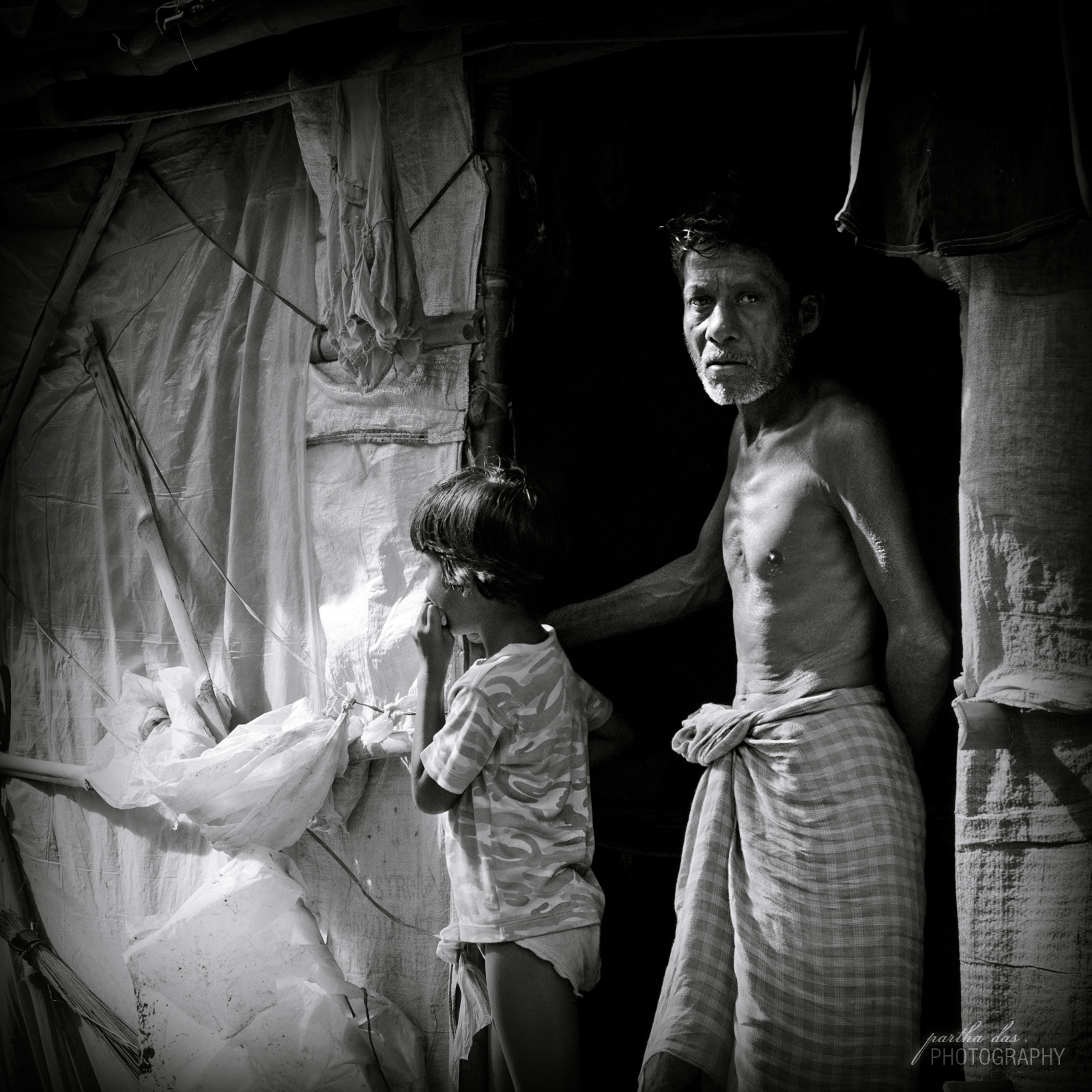 Photograph a moment by Partha Das on 500px