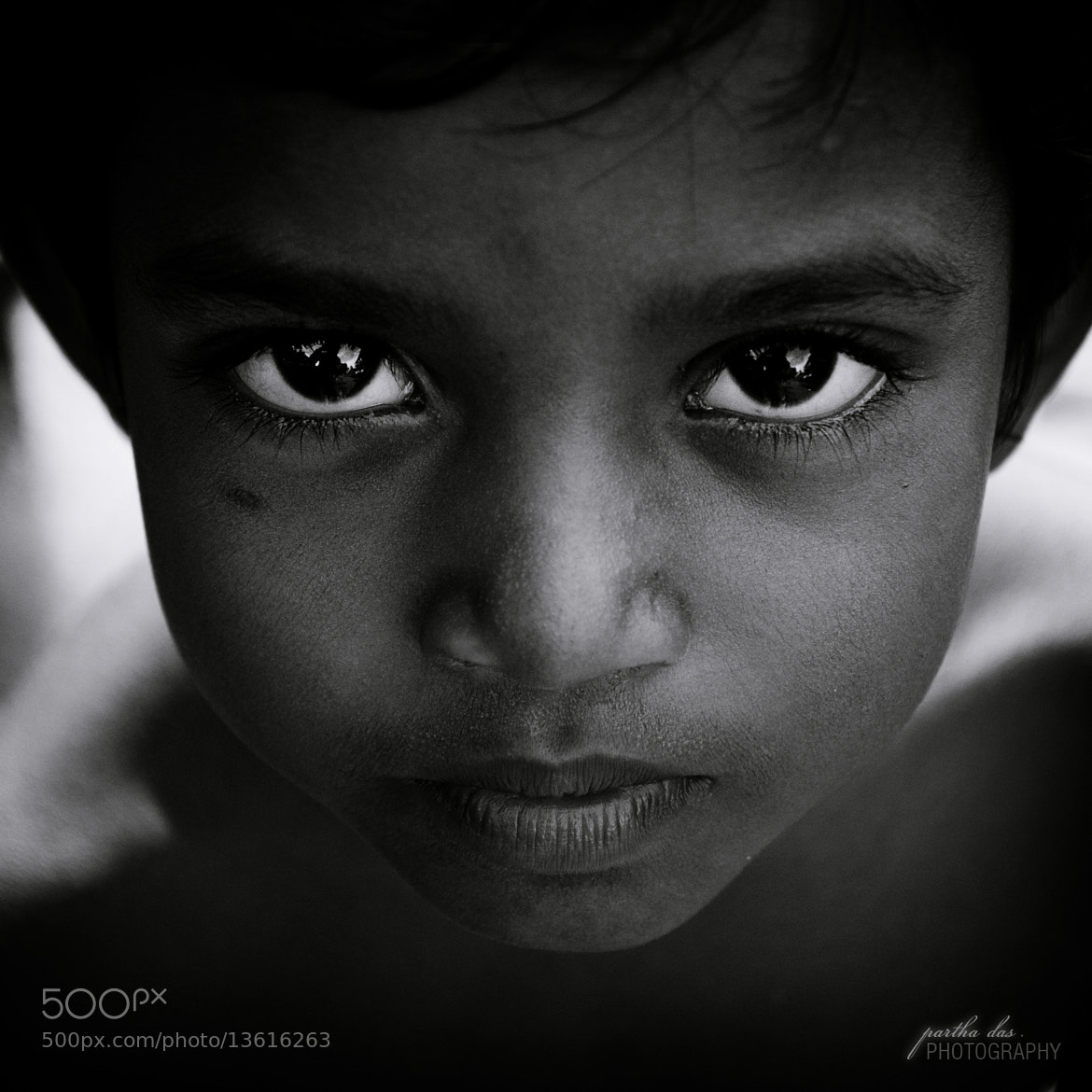 Photograph those eyes! by Partha Das on 500px