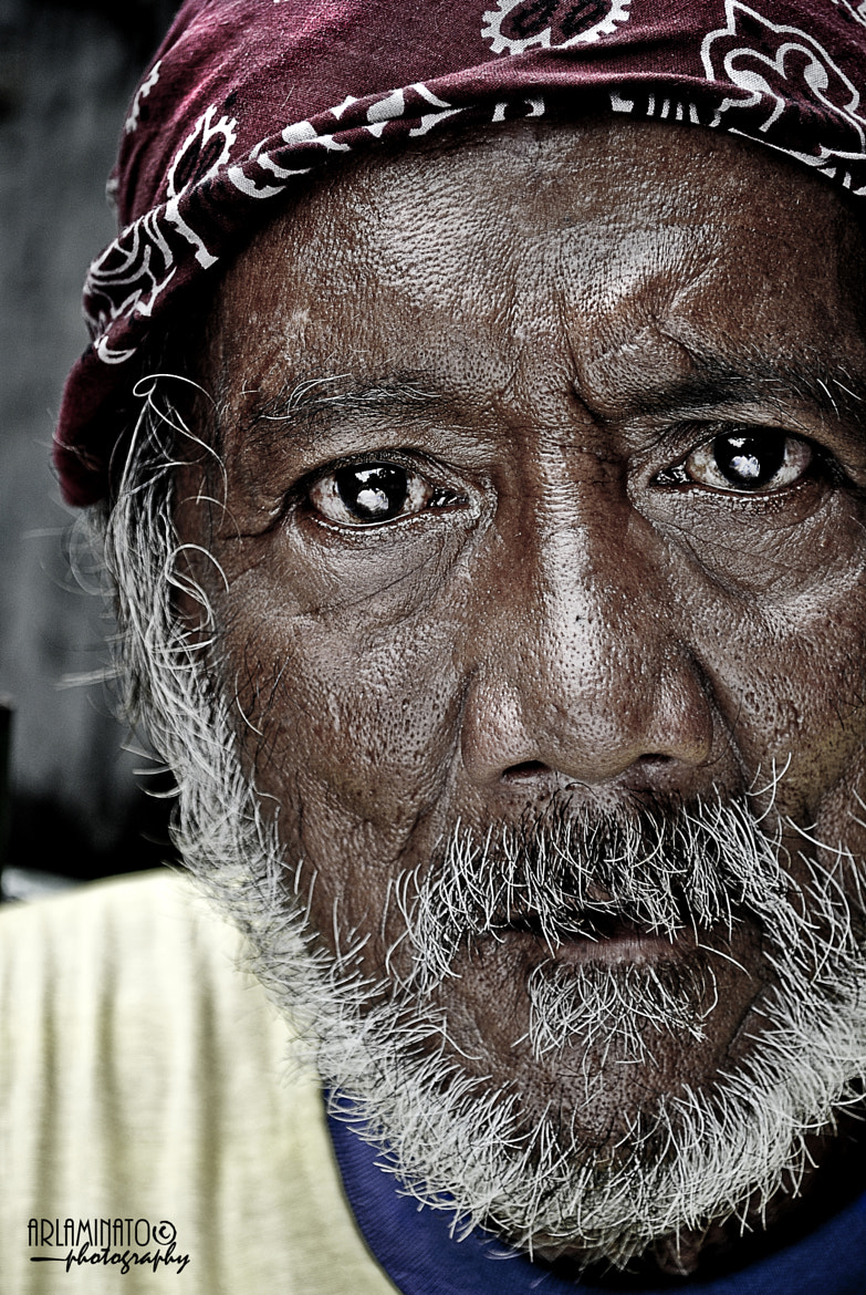 Photograph his face tells his story by ambin laminato on 500px