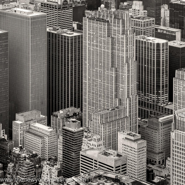 Photograph Rockefeller forever by regis boileau on 500px