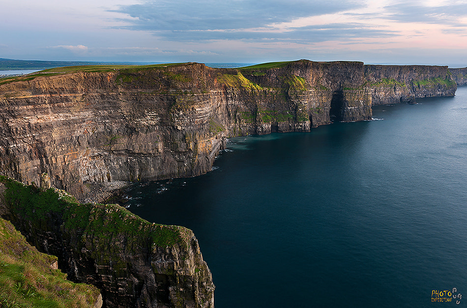 Photograph Moher by Eugene Remizov on 500px