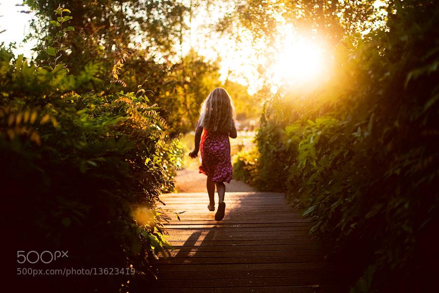 Photograph Bridge to joy by Evgenia Basyrova on 500px