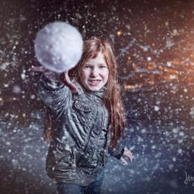First Snow | Erster Schnee