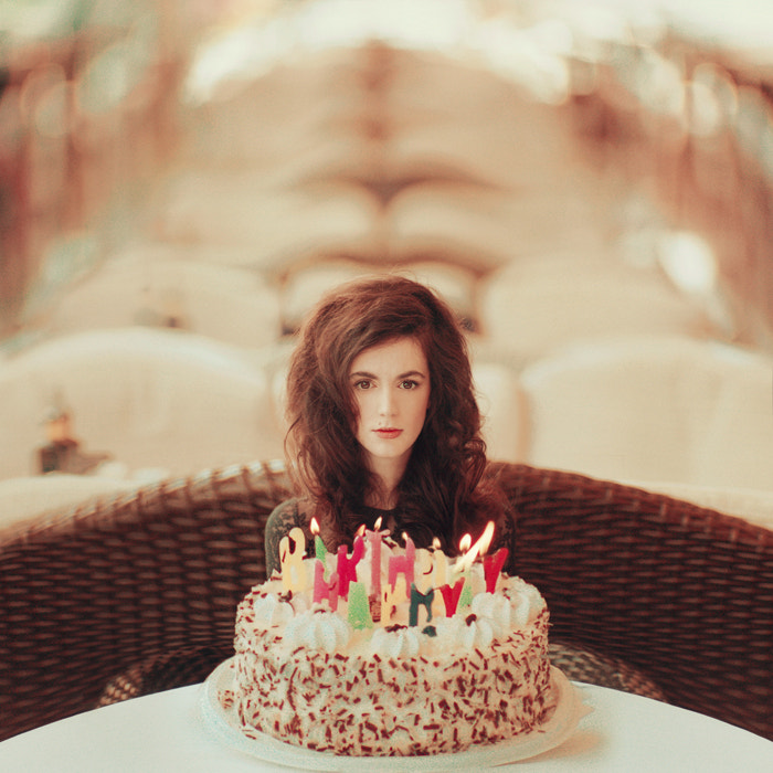 Photograph birthday by oprisco  on 500px