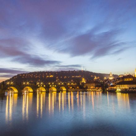Prague all Around