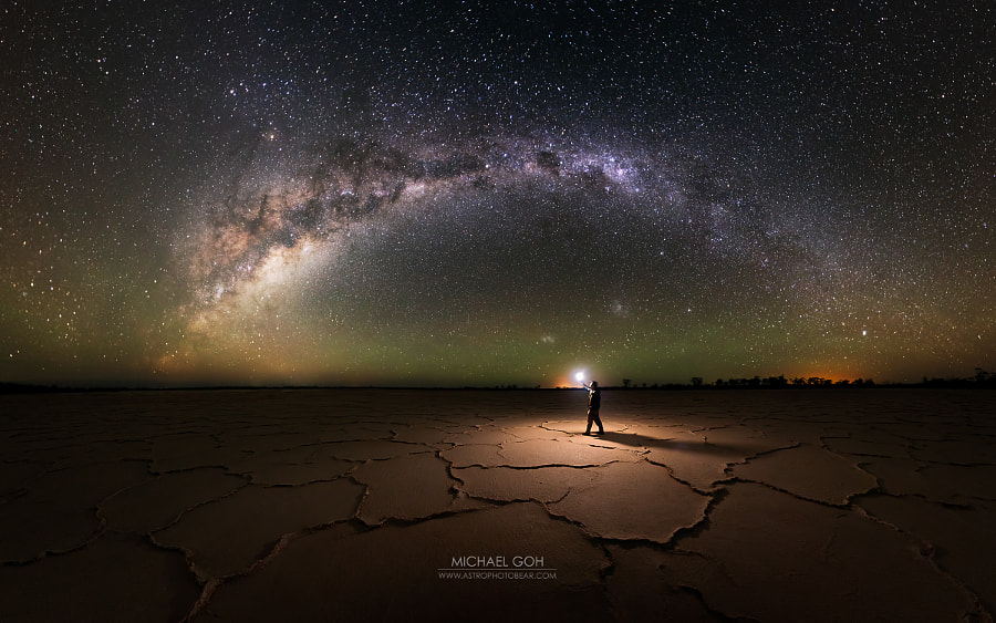 The Dying Earth (2) by Michael Goh on 500px.com
