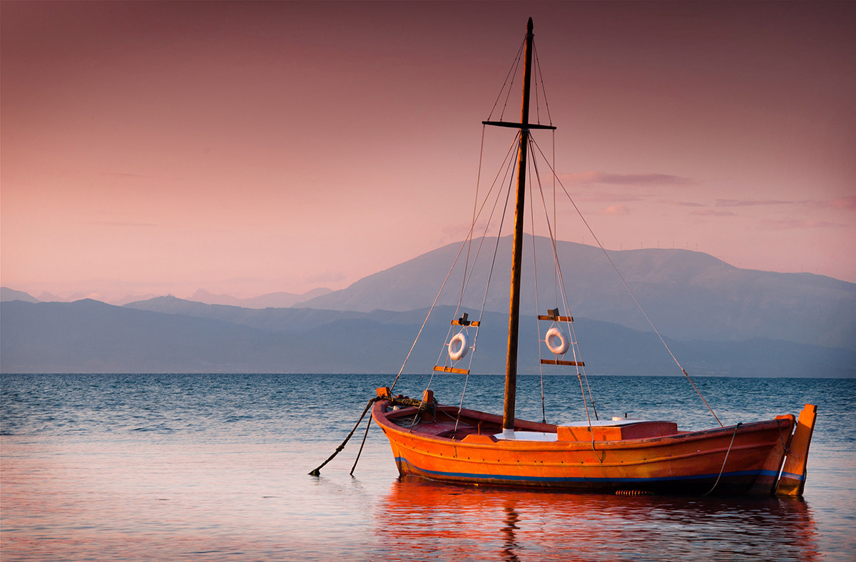 Photograph Eva, Patra by Andreas Georgopoulos on 500px