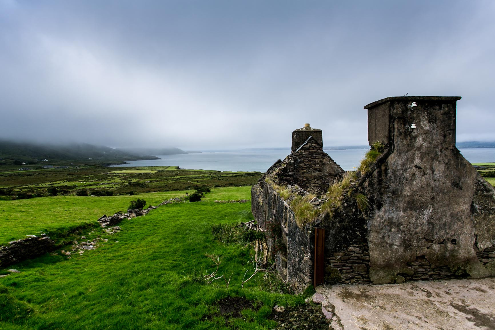 Photograph Stone House by Federica Violin on 500px