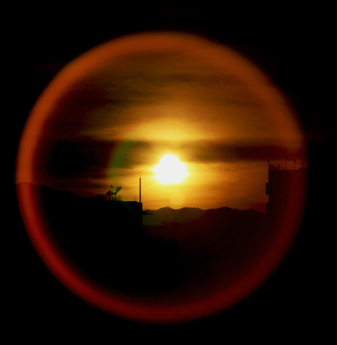 Photograph Sunset Ring by Roy Chu on 500px