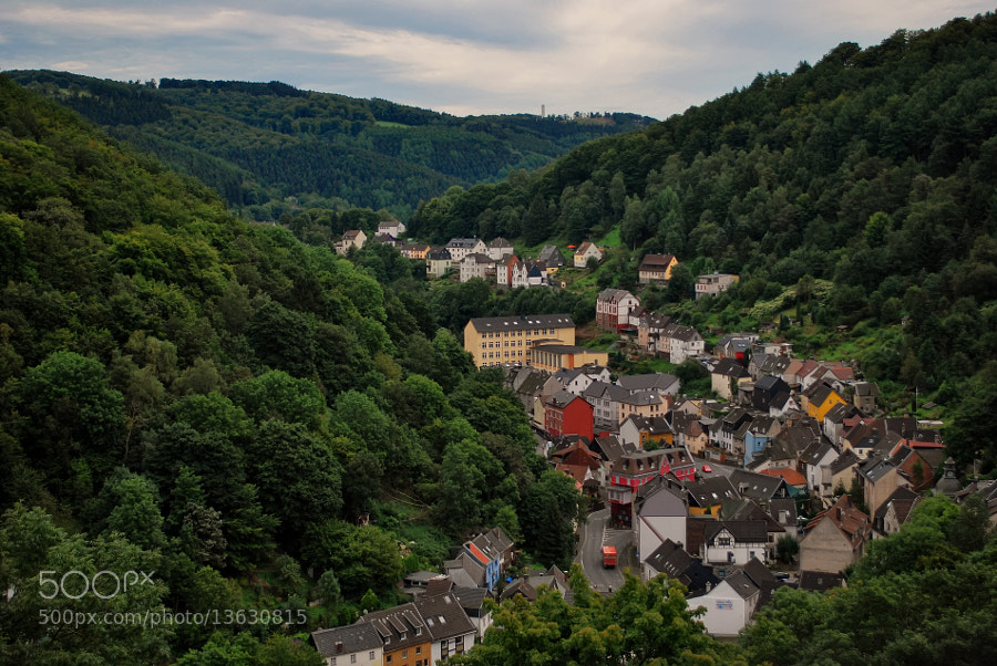 Photograph The Land of Altena by Ignats Knuslis on 500px