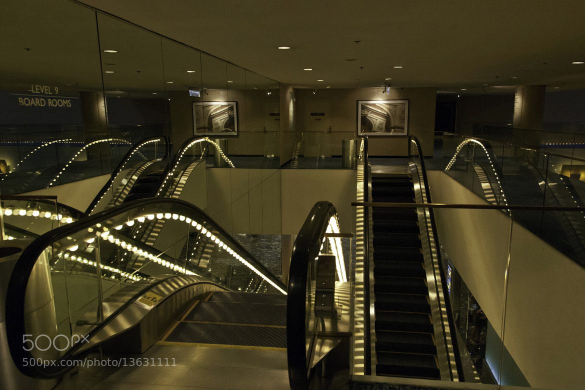 Photograph up and down by Hans K. on 500px