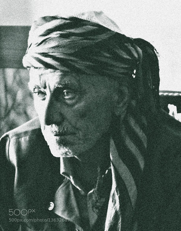 Photograph old man 1# by Abdulla  Rasti on 500px