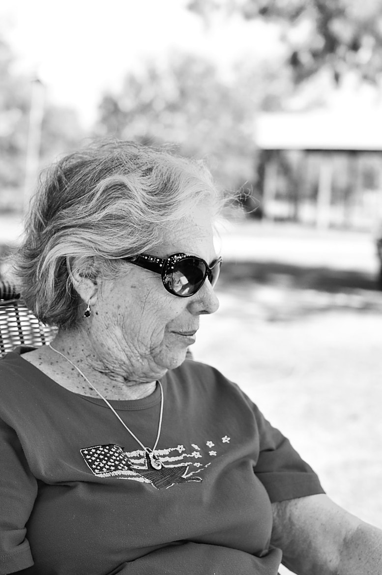 Photograph Granny by Megan Smart on 500px