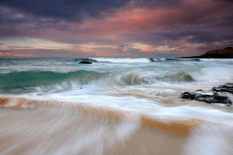 Photograph Riptide by Kieran O'Connor on 500px