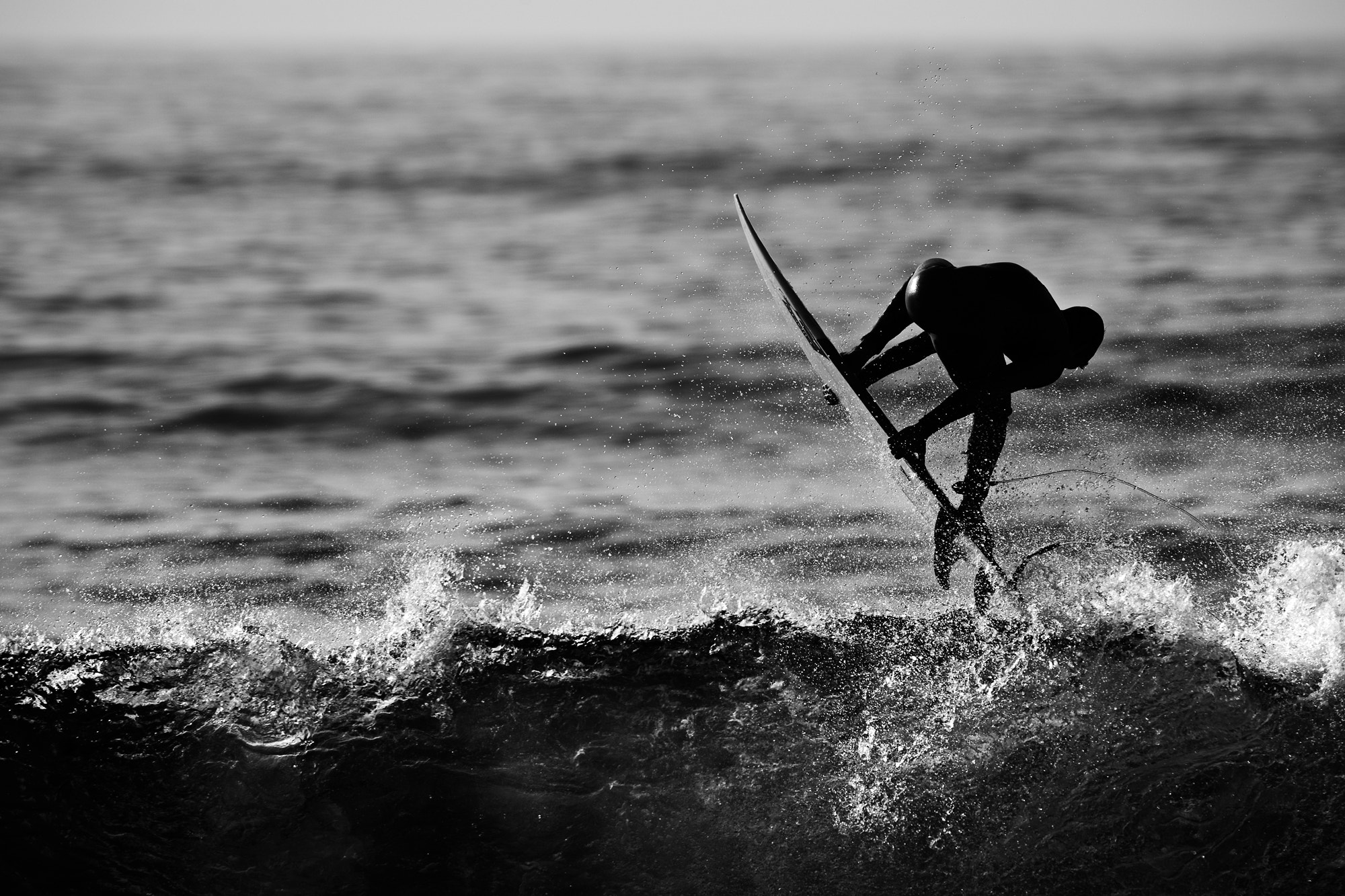Photograph Life Is Better When You Surf by Alex Steinbauer on 500px