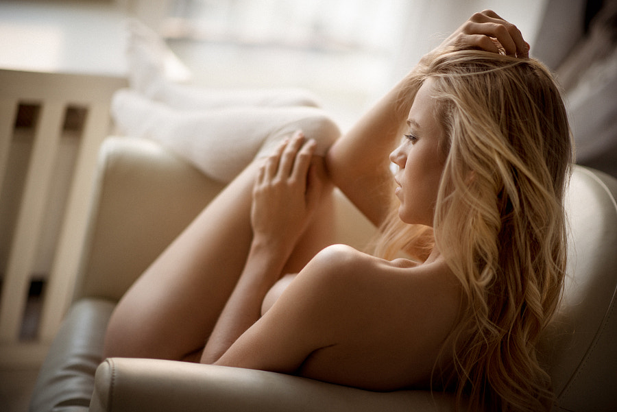 After work... by Sacha Leyendecker on 500px.com
