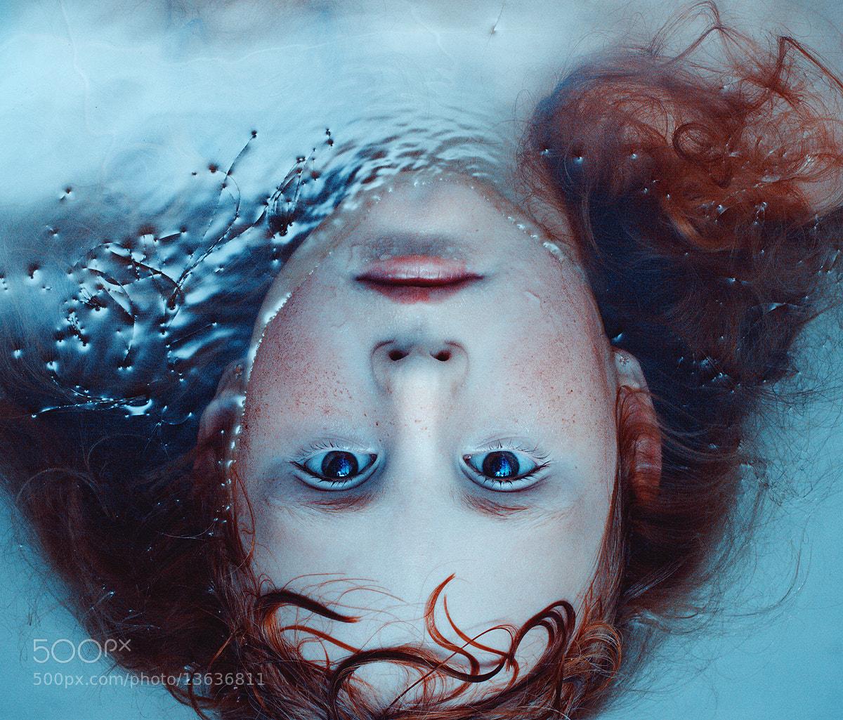 Photograph sirène by Natasha Sagalova on 500px