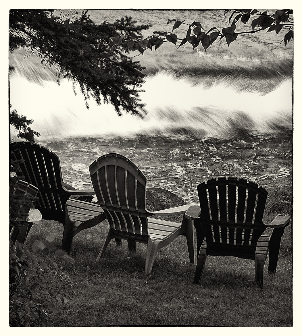 Photograph Empty Chairs . . . by Phil  Pippo on 500px