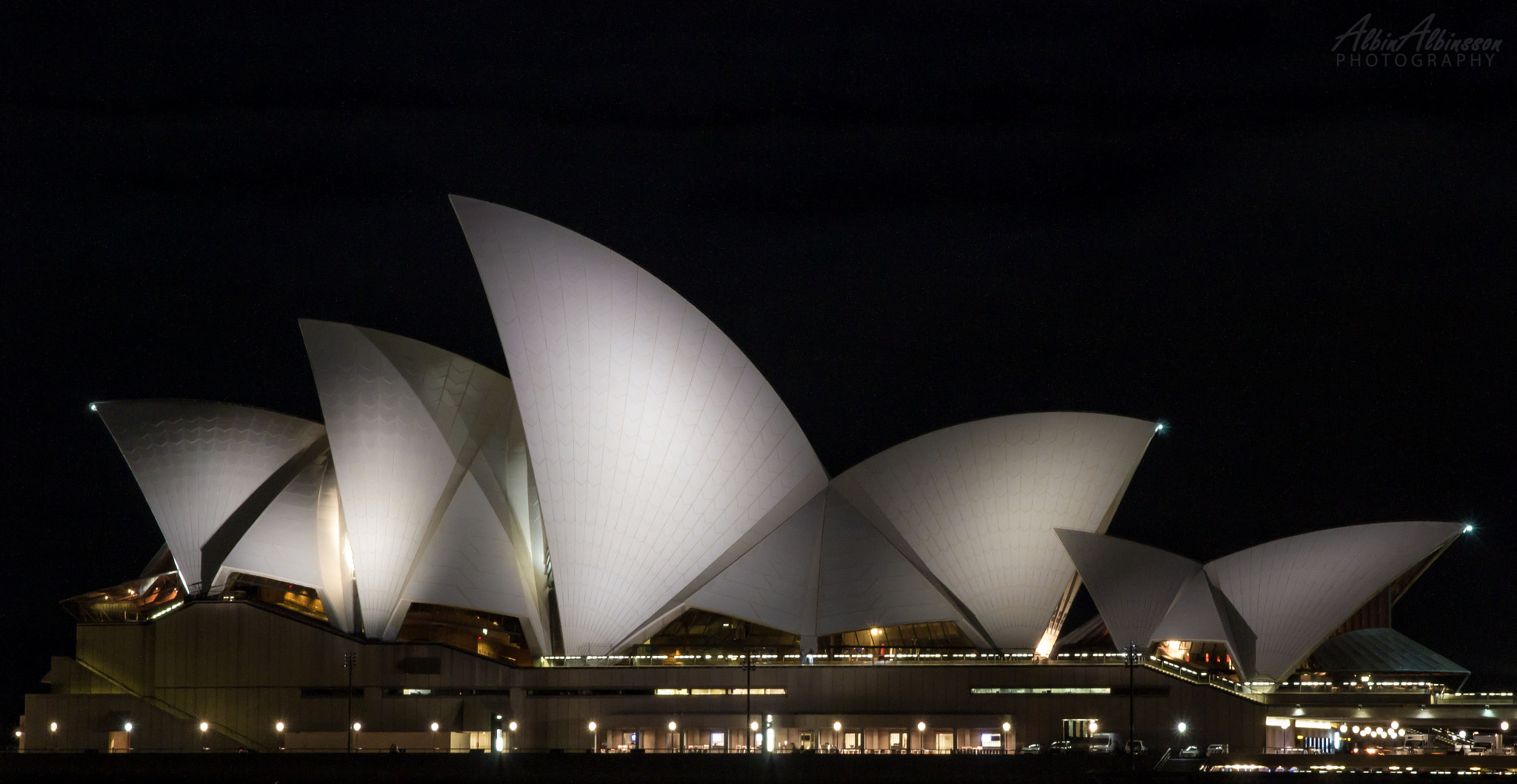 Photograph Opera House by Albin Albinsson on 500px