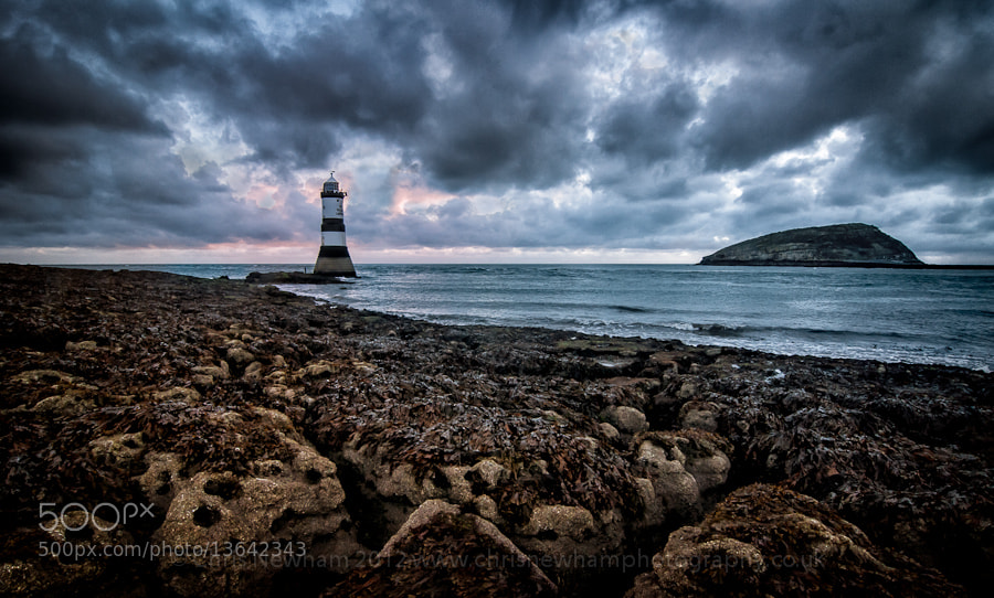 Photograph Penmon Sunrise by Chris Newham on 500px