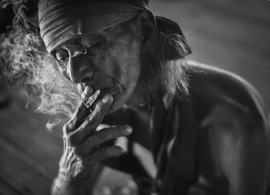 smoker #79