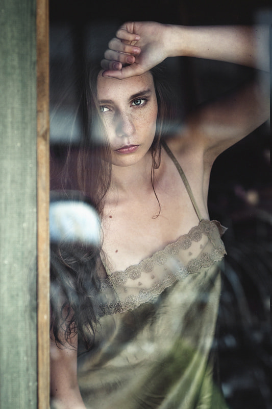 Photograph Waiting by Anna Mazur on 500px