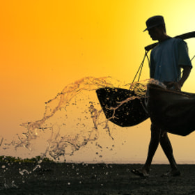The Salt Maker by Alit Apriyana (Apriyana)) on 500px.com