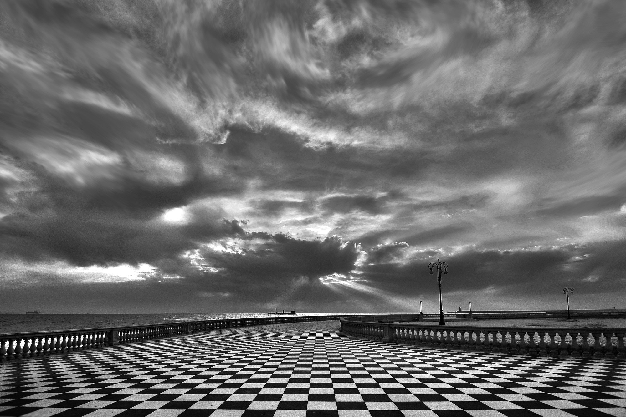 Photograph Chess & clouds by Manfredi Freddy Adamo on 500px