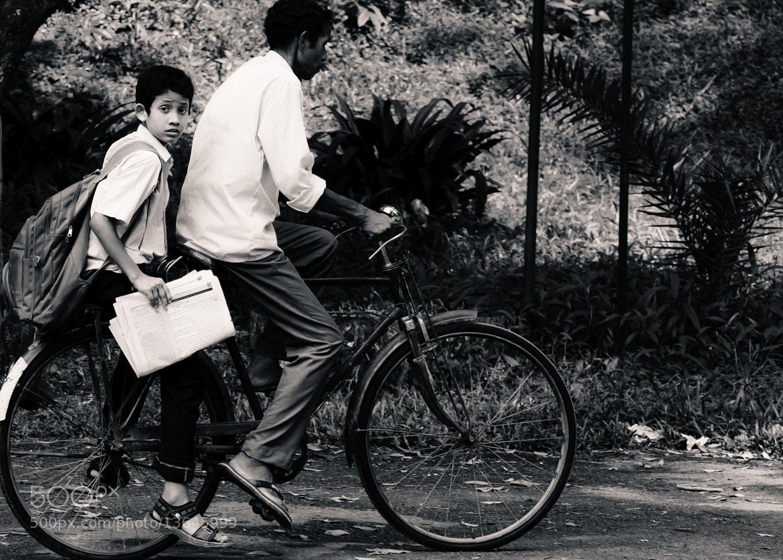 Photograph Someday.... by Sayan Chakravarty on 500px
