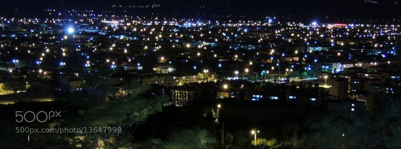 Photograph Erzincan city. by mustafa guler on 500px