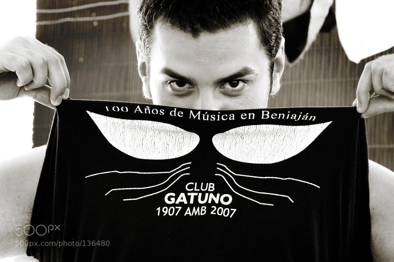 Photograph Club Gatuno by Guillermo Gar Ten on 500px
