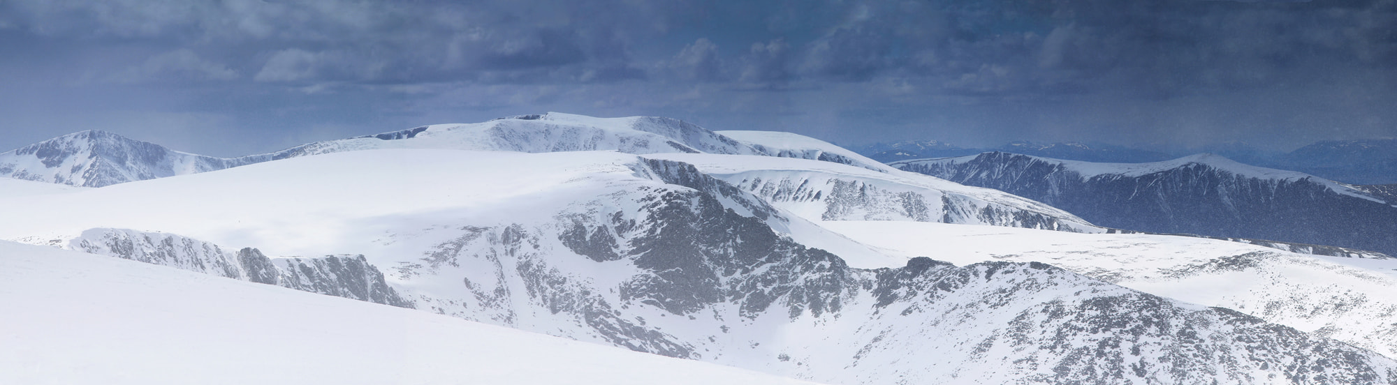 Photograph Cairngorms, scotland by Damian Kane on 500px