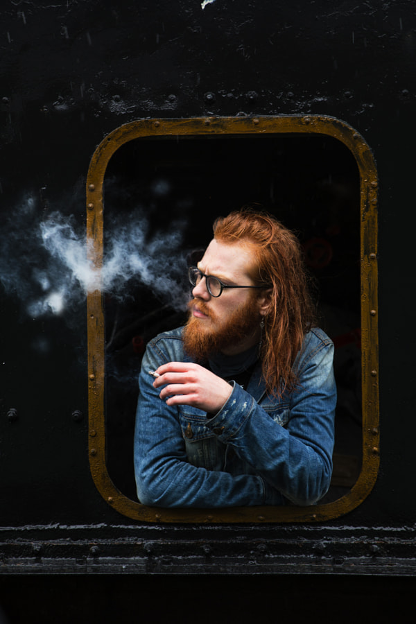 smoke by Metin OTU on 500px.com