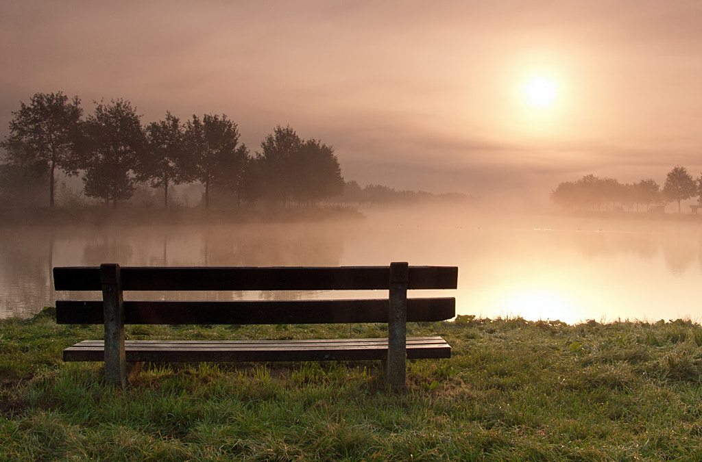 Photograph Silence is Golden 2 by Patrick Brouwers on 500px