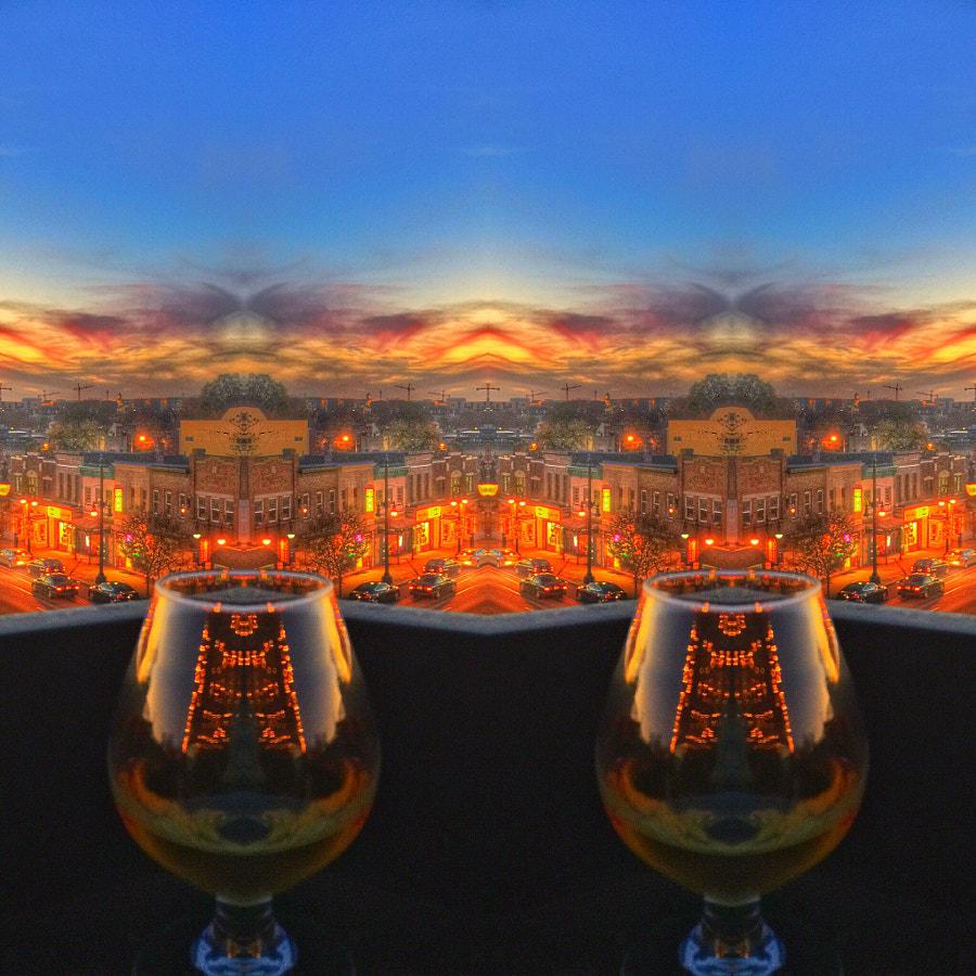 Double Scotch