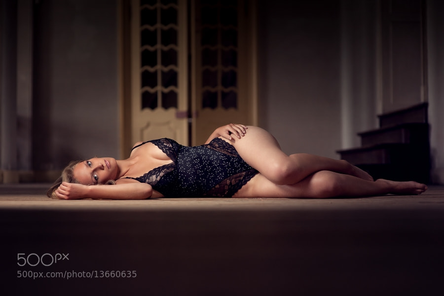 Photograph on the floor by Lode Gryspeerdt on 500px