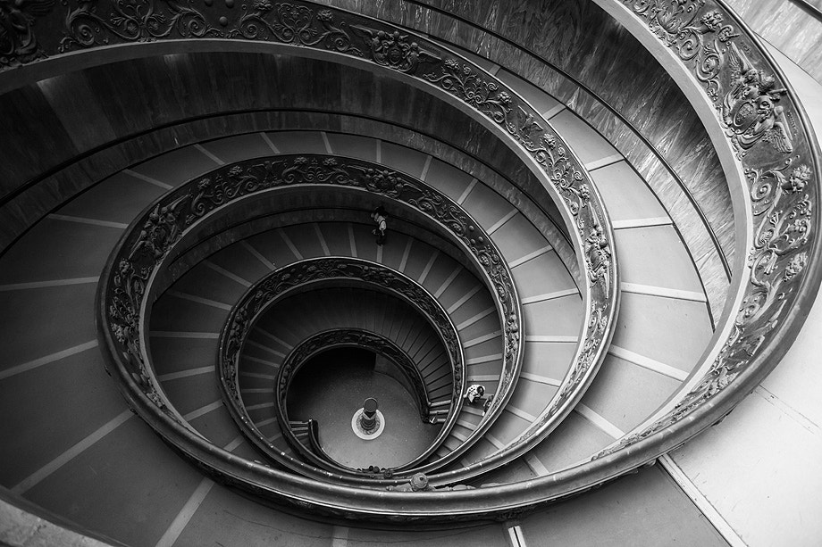 Photograph Vortex by Claudio Coppari on 500px