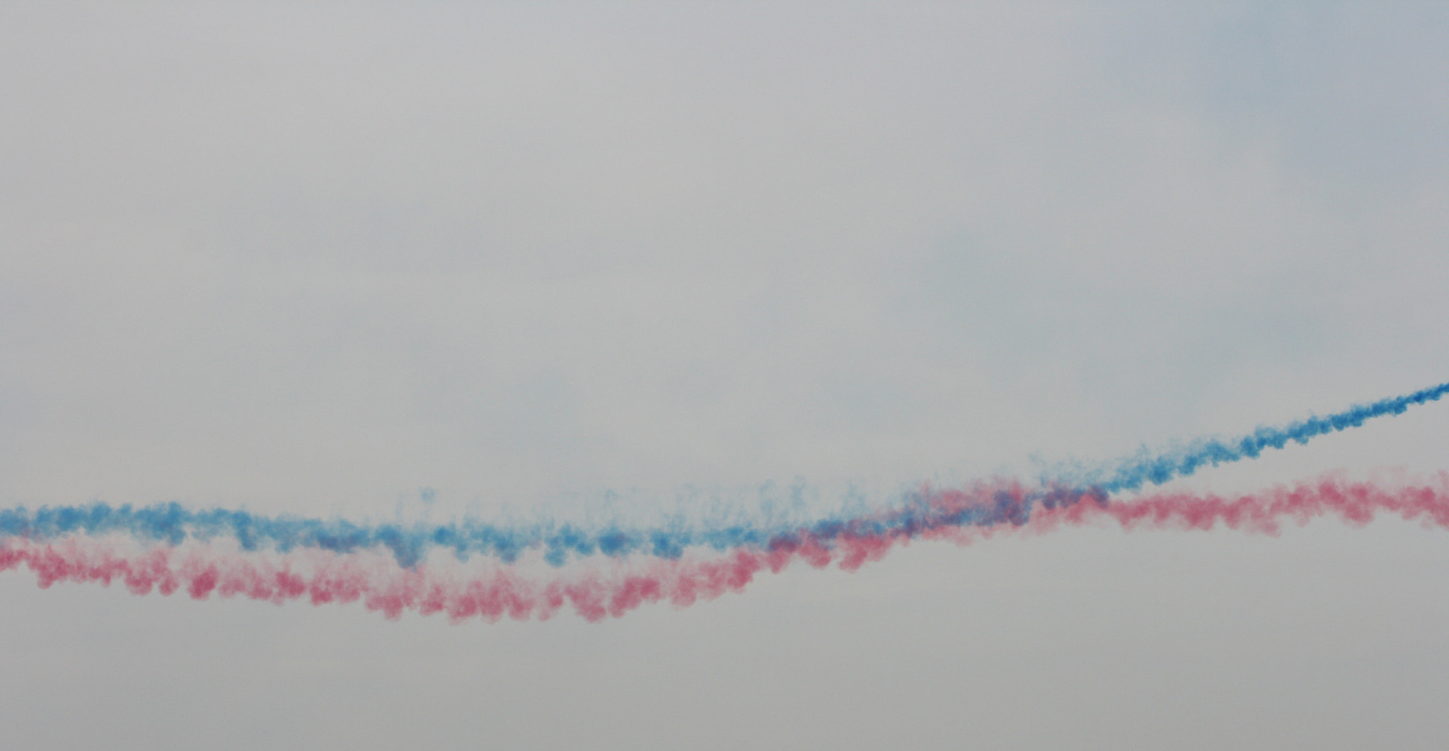 Photograph the red arrows were here!!!! by Chris Greenhalgh on 500px