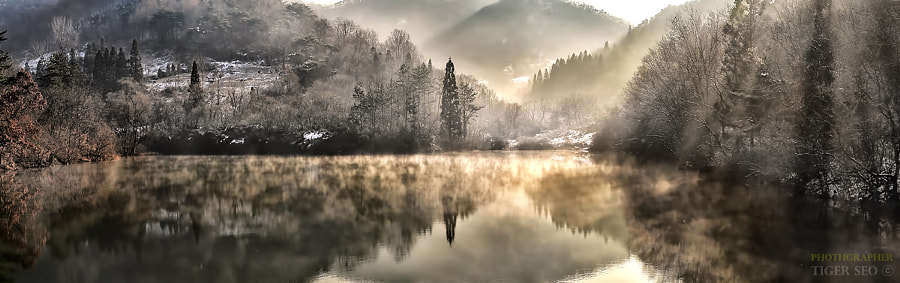 morning_2 by Tiger Seo on 500px.com