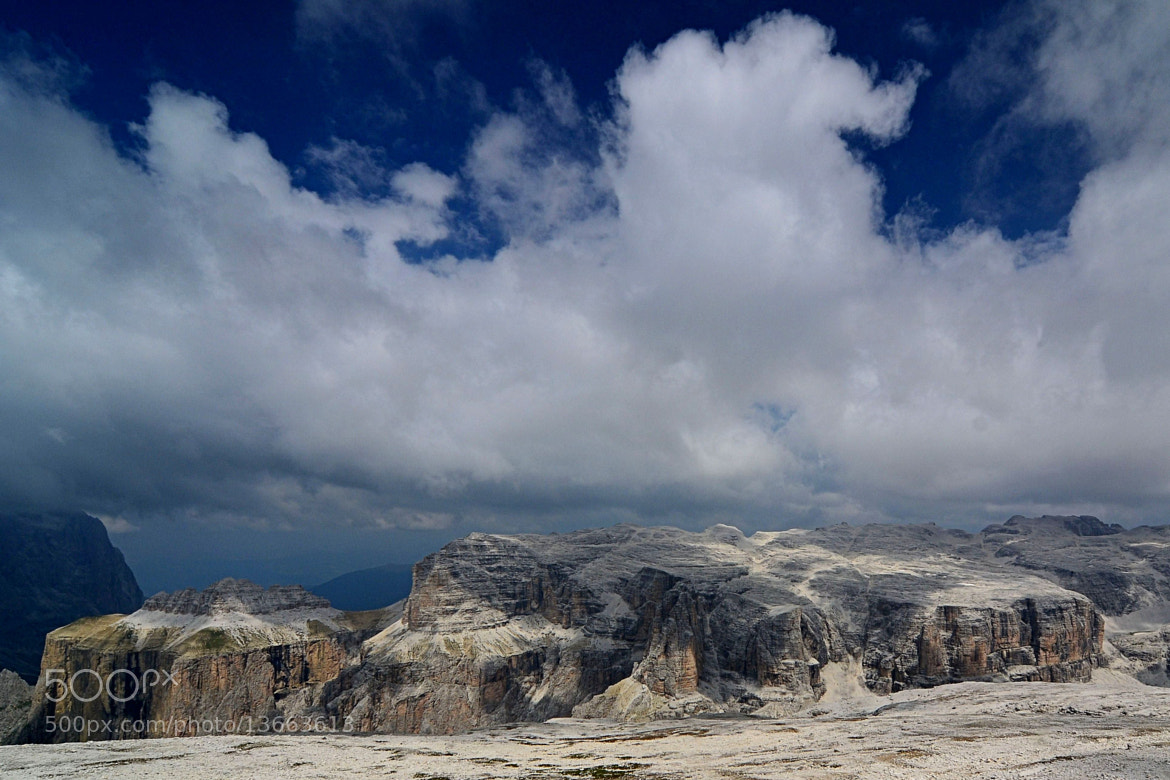 Photograph Dolomiten by Peter G. on 500px