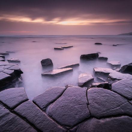 The Stones, Kimmeridge