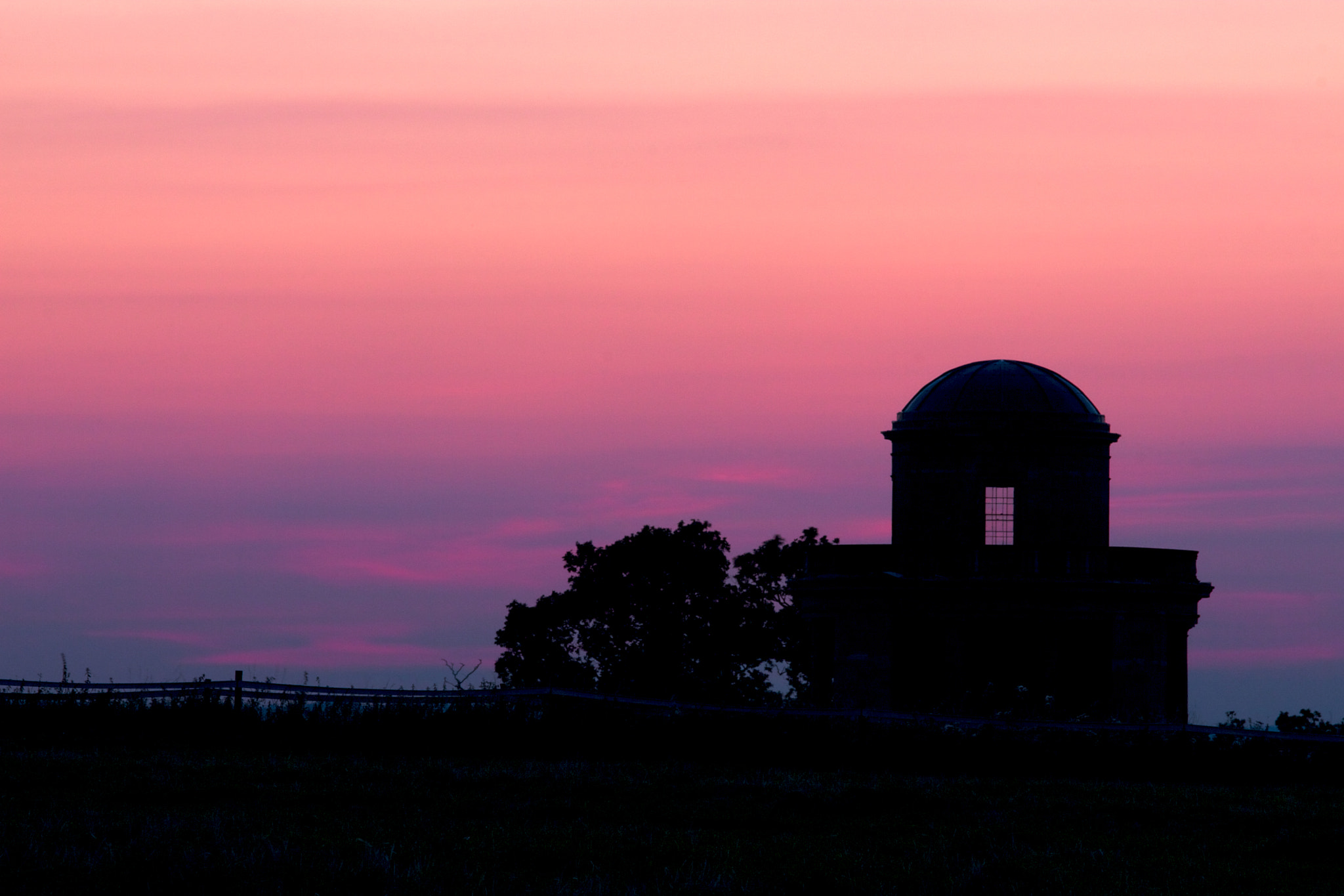 Photograph Panorama Tower at Sunset #2 by Andrew Russell on 500px