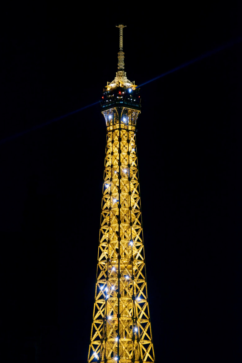 Photograph Eiffel : Brilliantissimo by Aigars Jaundalders on 500px