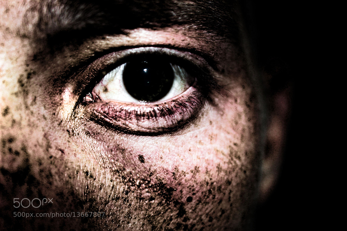 Photograph Skin in its purest by Alex Romero on 500px